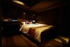 Diva Andaman cabin