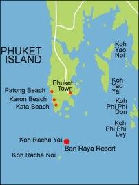 Racha Island Resort