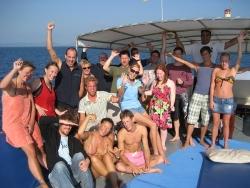 Similan snorkeling liveaboard