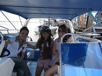 Private speed boat charters Phuket