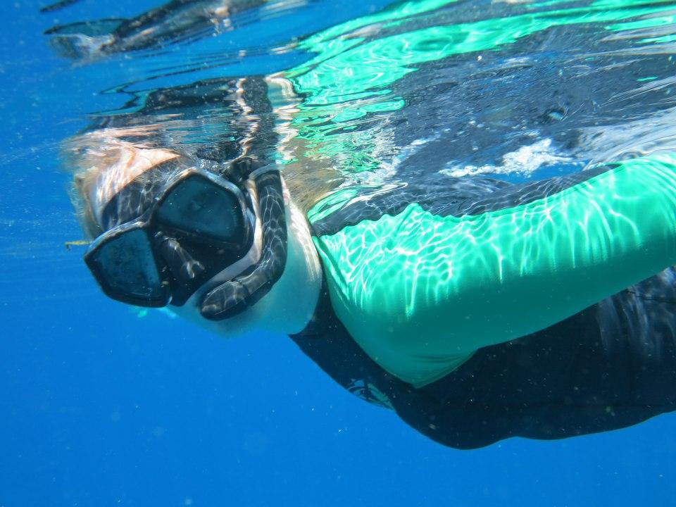 snorkeler2